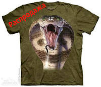 Кобра - The Mountain Cobra T-Shirt
