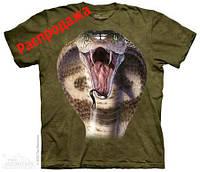 Кобра - The Mountain Cobra T-Shirt