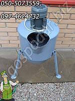 Измельчитель корнеплодов Ракета-мини (до 400 кг/час) с тёркой из нержавеющей стали