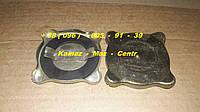 24-1009146-03  Крышка маслозаливной горловины ГАЗ 53, 3307 (пр-во ЗМЗ).
