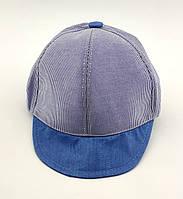 Оптом кепки дитячі 44 по 48 48 52 розмір дитяча кепка для хлопчика панамки головні убори опт, фото 1