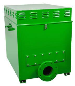 Канализационный фильтр для очистки воздуха Wager USA №2050-450-i (промышленный) для водоканалов, застройщиков, фото 2