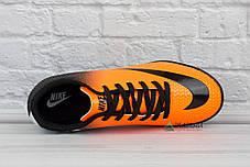 Футзалки Nike Mercurial бампи репліка 41р, фото 3