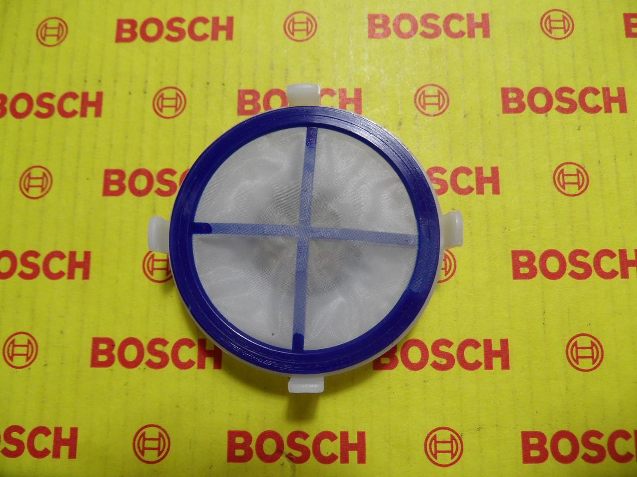 Фильтр топливный погружной бензонасос грубой очистки, F111