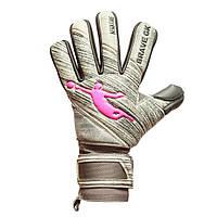 Перчатки вратарские BRAVE GK PT NEGATIVE GREY (NEGATIVE CUT)