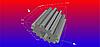 Цилиндрическая шестерня для ремонта МКТ