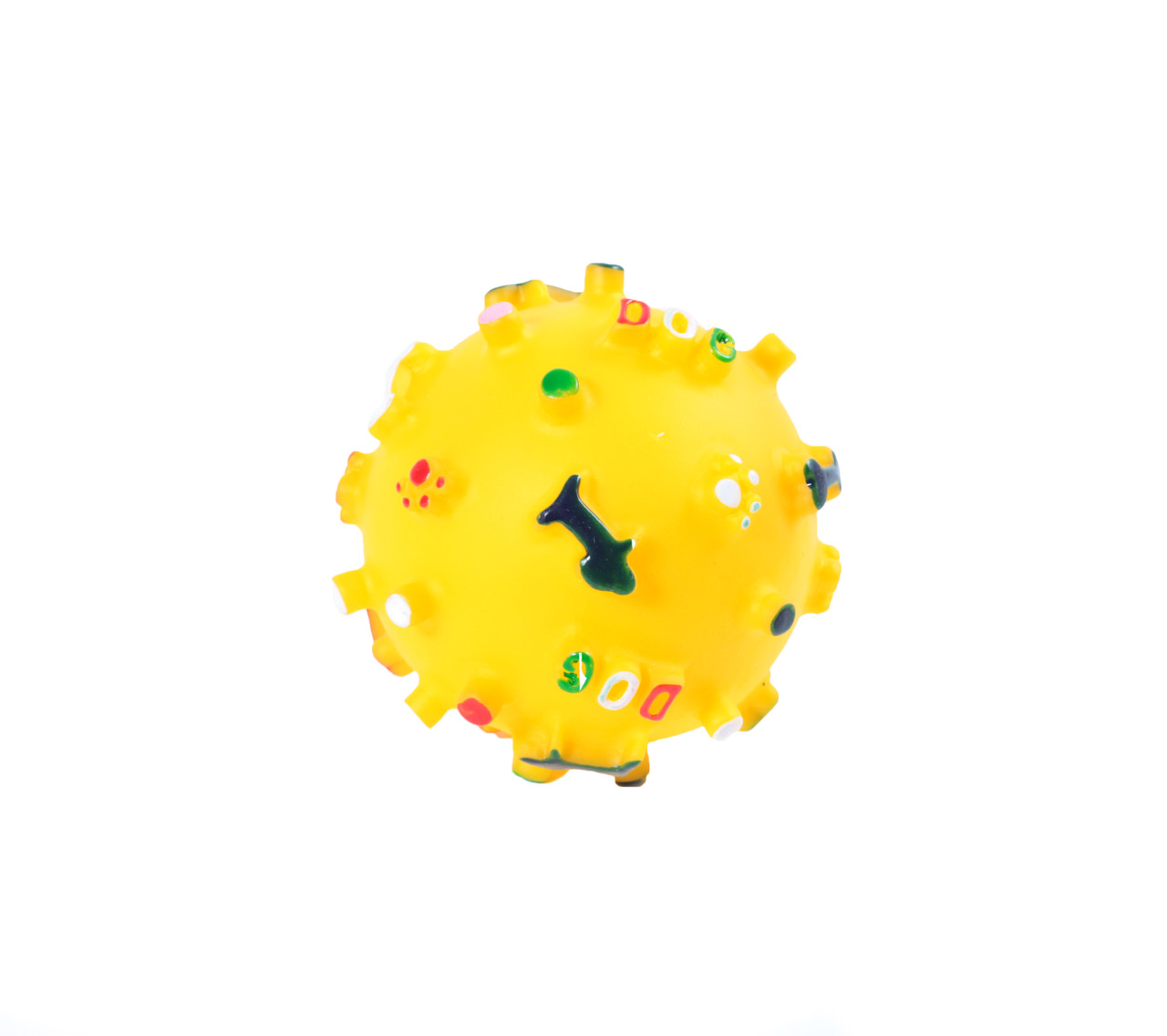 Игрушка для собак Мяч-дог, 8 см