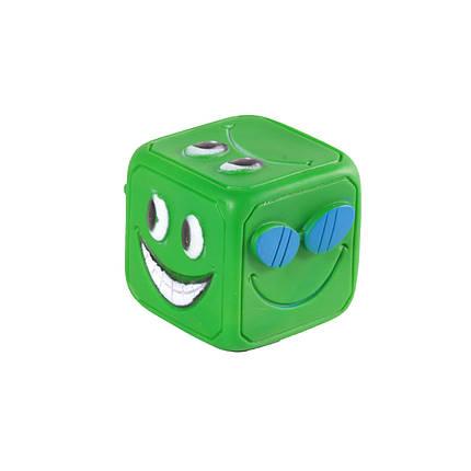 Игрушка для собак Кубик, 6 см, фото 2