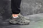 Мужские кроссовки Asics (Темно-зеленые) , фото 7