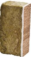 """Термопанели на основе минеральной ваты с мраморной крошкой для утепления стен """"Термофасад"""" 50 мм."""