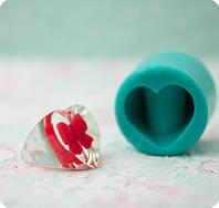 Силиконовый молд для кольца (17 мм)