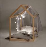 Кровать-домик Стандарт (без дна)