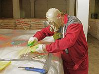 Фумигация, услуги фумигации в Кривом Роге
