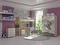 Детская и подростковая мебель Мега