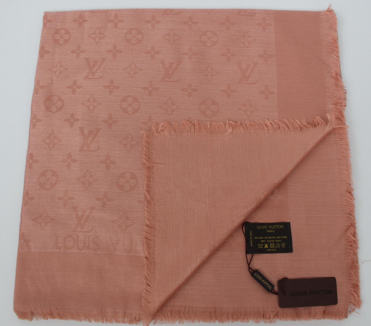 Брендовый платок Louis Vuitton