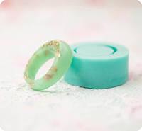 Силиконовый молд для кольца (19 мм)