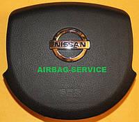 подушка безопасности пассажира nissan almera n16 00-07