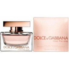Парфюм женский Dolce&Gabbana Rose The One 75 ml