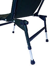 Карповое кресло Ranger Fisherman Light RA 2224, фото 3