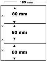 Лист для банкнот SAFE Premium, фото 1