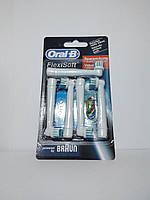 Oral-B ORAL-B Flexi Soft (5шт)