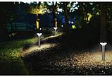 LED Светильник садово-парковый Bambu-3 9w Horoz Electric, фото 2