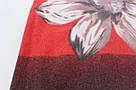 """Кашеміровий шарф """"Земфіра"""" 145-6, фото 2"""