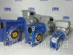 Червячные мотор-редуктора NMRV