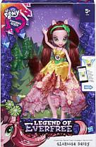 Кукла My Little Pony Глориоза Дейзи Легенды вечнозеленого леса Equestria Girls Hasbro B7530