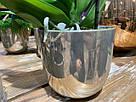 Кашпо MICA POTROUNDCHAZ champagne 114612-EDL  , фото 4