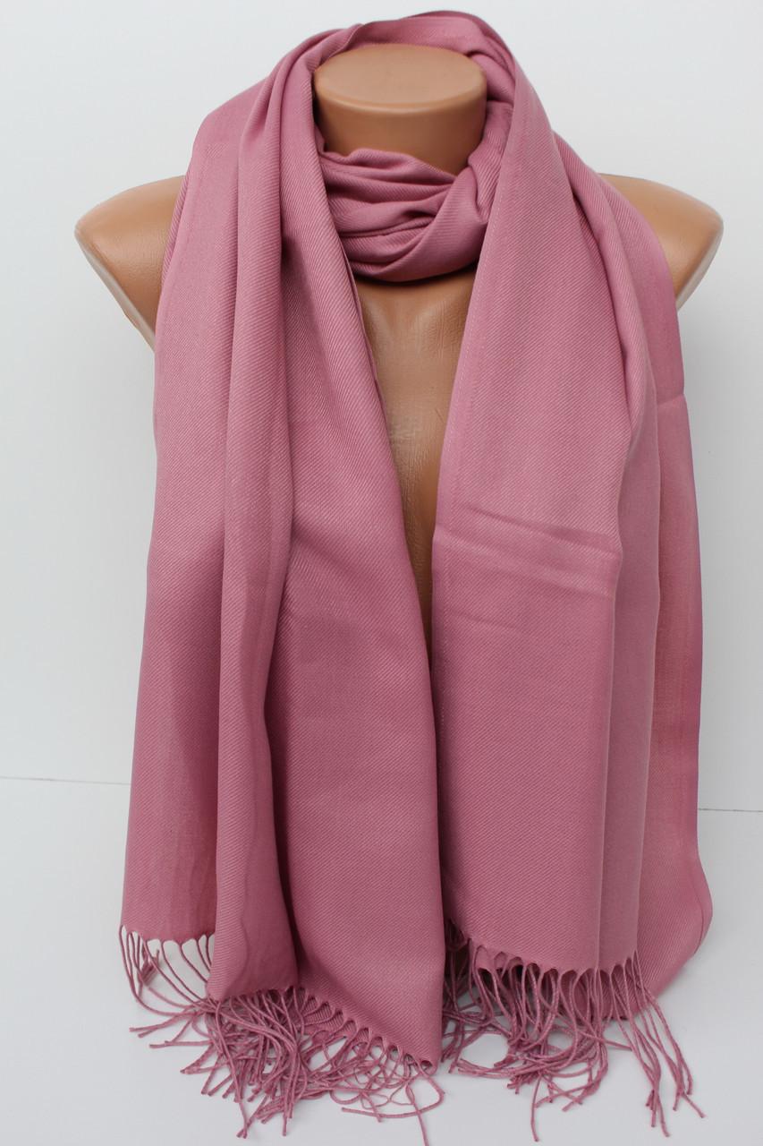 """Палантин шарф із пашміни """"Адель"""" 120-13"""