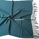 """Палантин шарф із пашміни """"Адель"""" 120-16, фото 2"""