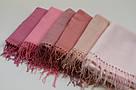"""Палантин шарф із пашміни """"Адель"""" 120-20, фото 4"""