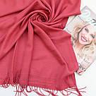 """Палантин шарф із пашміни """"Адель"""" 120-22, фото 2"""