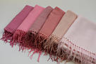 """Палантин шарф із пашміни """"Адель"""" 120-22, фото 4"""