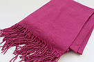 """Палантин шарф із пашміни """"Адель"""" 120-26, фото 3"""