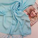 """Палантин шарф із пашміни """"Адель"""" 120-31, фото 2"""