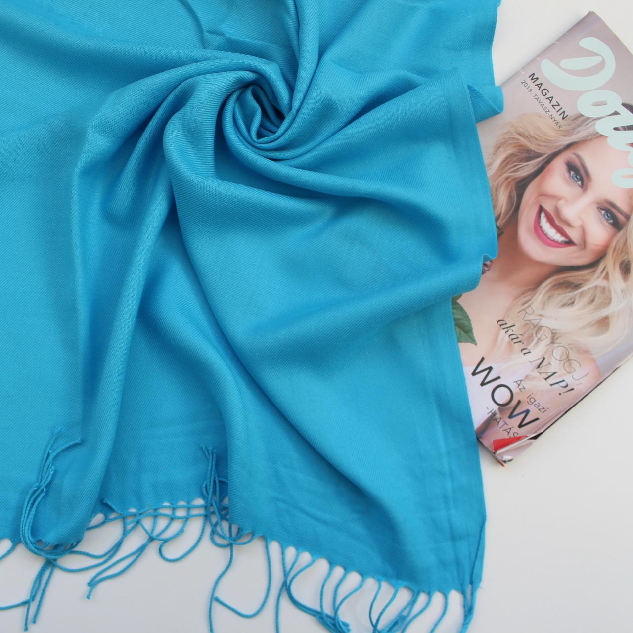 """Палантин шарф із пашміни """"Адель"""" 120-33"""