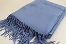 """Палантин шарф із пашміни """"Адель"""" 120-35, фото 2"""