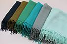 """Палантин шарф із пашміни """"Адель"""" 120-39, фото 2"""