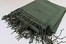 """Палантин шарф із пашміни """"Адель"""" 120-41, фото 2"""