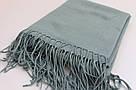 """Палантин шарф із пашміни """"Адель"""" 120-42, фото 3"""