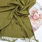 """Палантин шарф із пашміни """"Адель"""" 120-43, фото 2"""