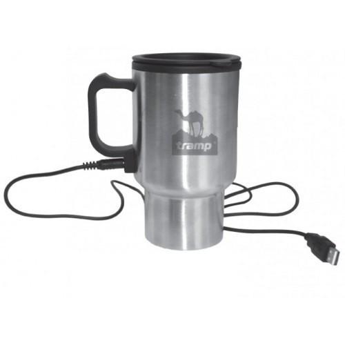 Термокружка  ELECTRIC MUG USB кружка чашка