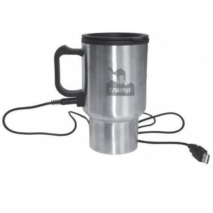 Термокружка  ELECTRIC MUG USB кружка чашка, фото 2