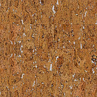 Пробка настенная WICANDERS Fiord White, RY 19001, 600х300х3 мм, 1.98 м2