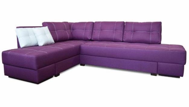 Угловой диван-кровать Fortuna (Фортуна) TM Novelty, фото 2