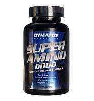 Super Amino 6000 180 caps