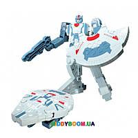 Робот-трансформер Космобот (22 cм) X-BOT 80070R
