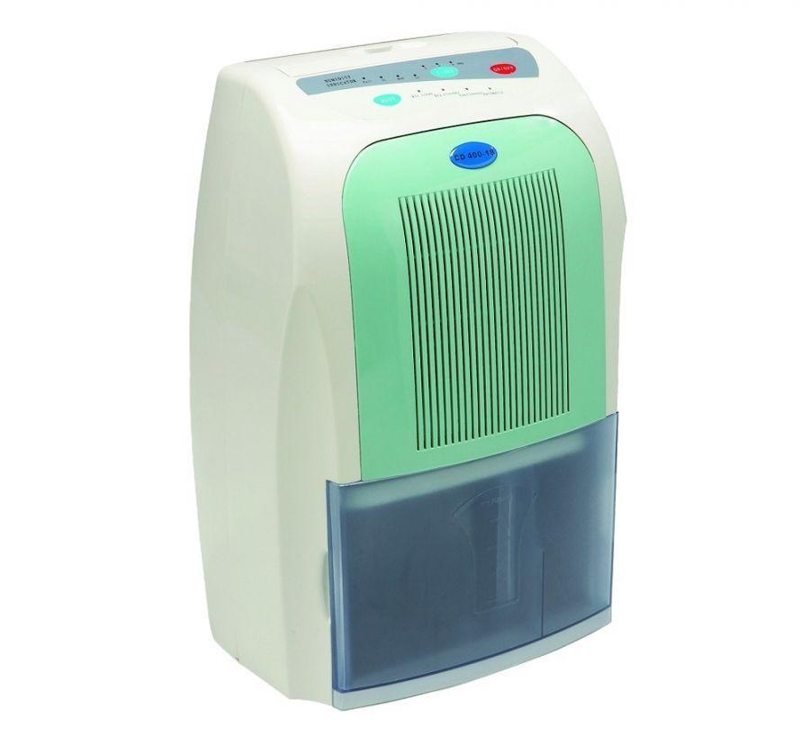 Мобильный осушитель Dantherm CD 400-18